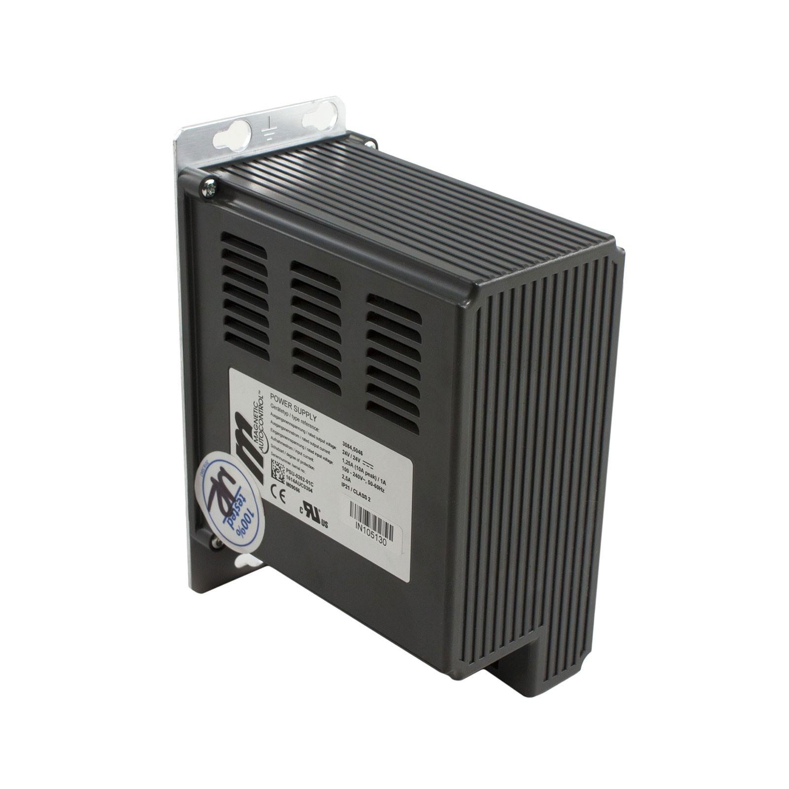 Magnetic Autocontrol Microdrive Ul Power Supply 30845046 Powersupply
