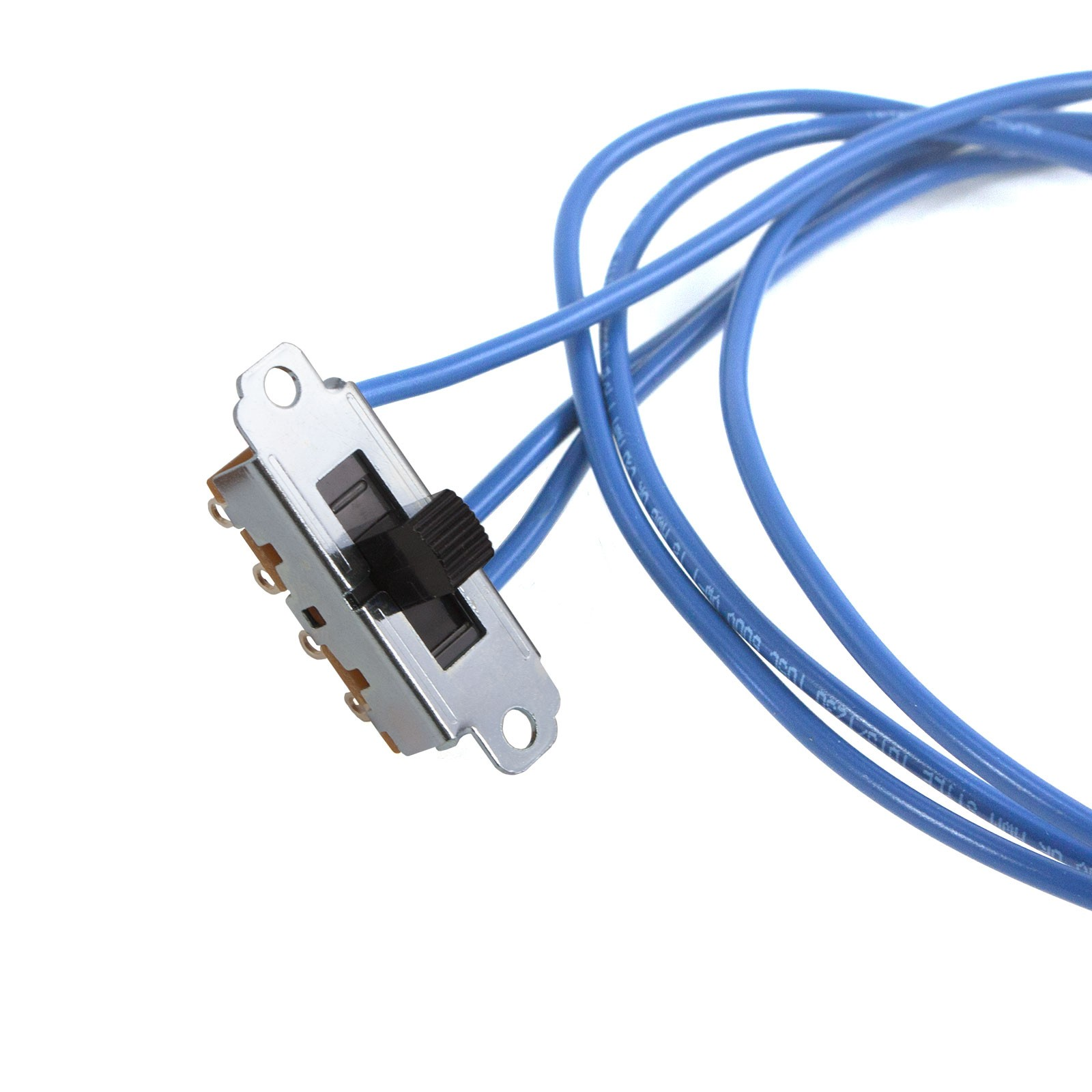 Up Normal Down Switch W Wires Complete For Mib Series