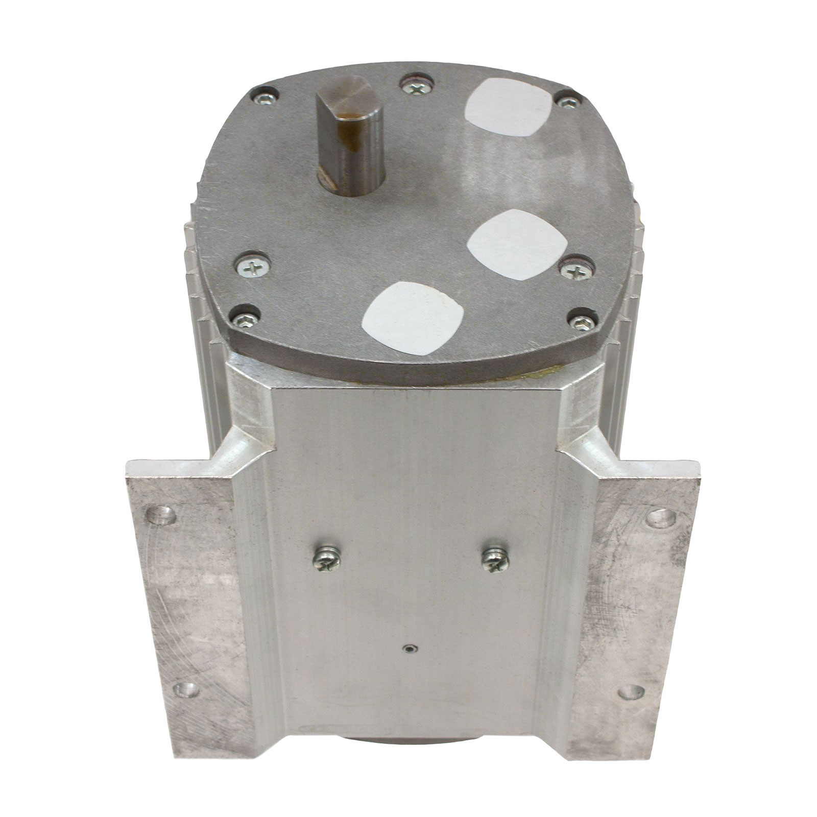 Torque Motor Used With Mbe35 Magnetic Autocontrol